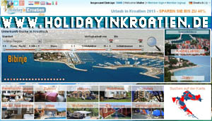 Budin d.o.o. Tourist Agency Croatia Vacation Destination holidayinkroatien
