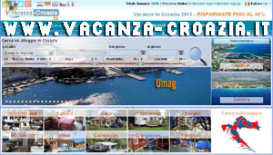 Budin d.o.o. Tourist Agency Croatia Vacation Destination